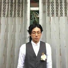 Perfil de usuario de Chi Sang