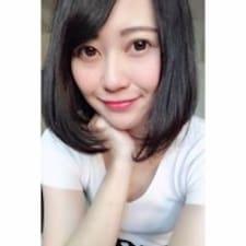 Perfil de usuario de 圈玉