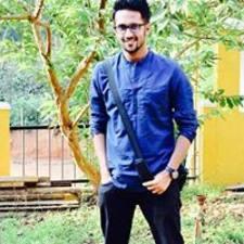 Профиль пользователя Rajeev