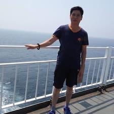 田先生 - Uživatelský profil