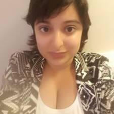 Profil utilisateur de Mimi