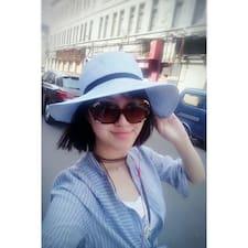 Profil korisnika Yichi