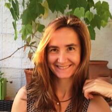 Antje的用戶個人資料