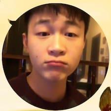 子岸 felhasználói profilja