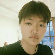 Profil korisnika 悦