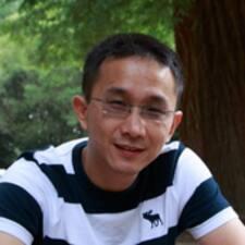 Jackie Wenrong User Profile