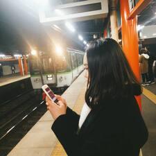 嘉茵 - Profil Użytkownika