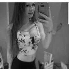 Anina User Profile