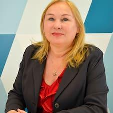 Miloslava Brugerprofil