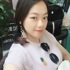 Profil utilisateur de 雪静