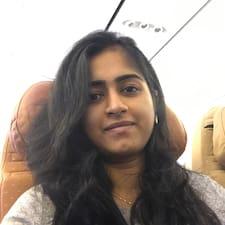Gebruikersprofiel Aparnadevi