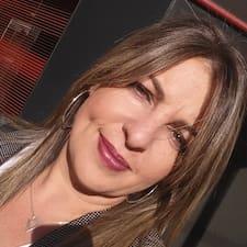 Analia User Profile