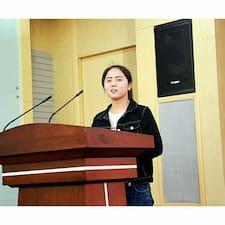Henkilön 玉涛 käyttäjäprofiili