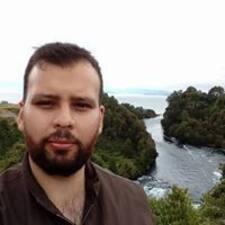 Jose Ignacio felhasználói profilja