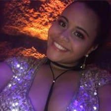 Amanda Lissette User Profile