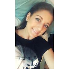 Profil utilisateur de Liane