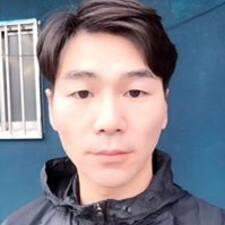 Profil korisnika Donghyuck
