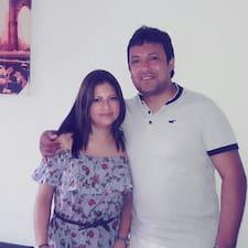 Liliana Esperanza - Uživatelský profil