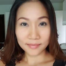 Supattra - Uživatelský profil