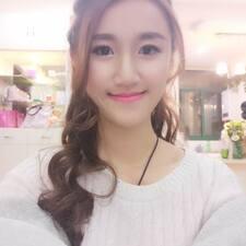 Cassie Runyu User Profile