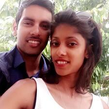 Profil utilisateur de Sidjana
