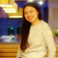 โพรไฟล์ผู้ใช้ Yanqin