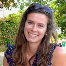 Clélia - Uživatelský profil