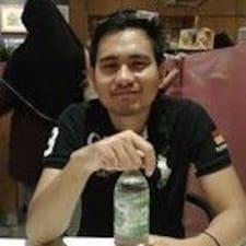 Iqbal User Profile