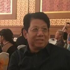 Nutzerprofil von Eric Kamandaka Wirasakti