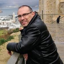 Profil utilisateur de Jose Pascual