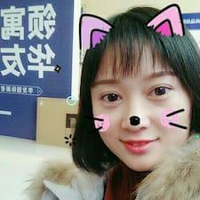 Nutzerprofil von 艳丽