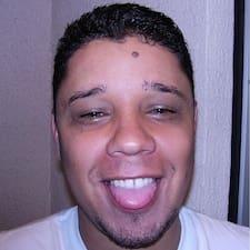 Profilo utente di Ronaldo Lopes Da
