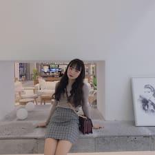 Perfil de usuario de 伊婷