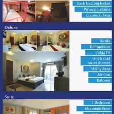 Profil utilisateur de Baan Kamala Fantasea Hotel