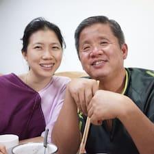 Siow Wai User Profile