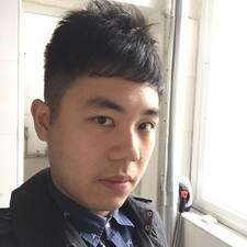 梓杰 felhasználói profilja