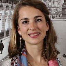 Anne-Cerise User Profile