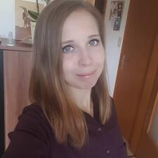 Профиль пользователя Viktoria