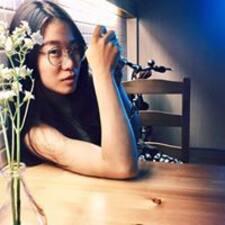 Profil utilisateur de 惠茹