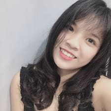 Ying User Profile