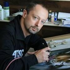 Michael-Tilo Brugerprofil