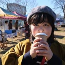 Nutzerprofil von Maho