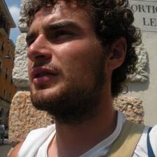 โพรไฟล์ผู้ใช้ Gabriele