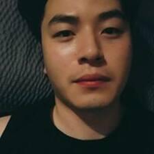 Profil utilisateur de Kyueon