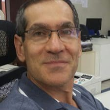 Adriano User Profile