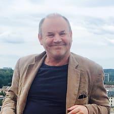 Profil korisnika Jan-Erik