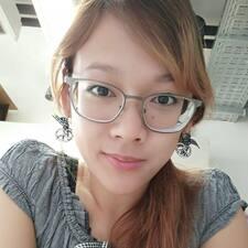 Mai Lyさんのプロフィール