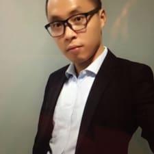 Profil korisnika 维康