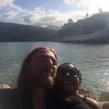 Sofie & Andy