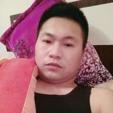 方超 User Profile